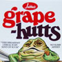 Grape-Hutts Mini Cereal Box (Celebration V)