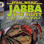 Jabba Comic Books from Dark Horse Comics