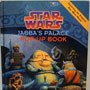 Jabba's Palace Pop-Up Book