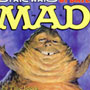 Mad Magazine #354 (Alfred E. Newman as Jabba Cover)