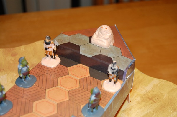 Sarlacc Game Images - Reverse Search