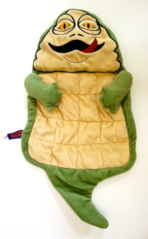 Jabba the Hutt Dog Toy from Petco | Mighty Jabba's Collection Jabba The Hutt Costume For Dogs