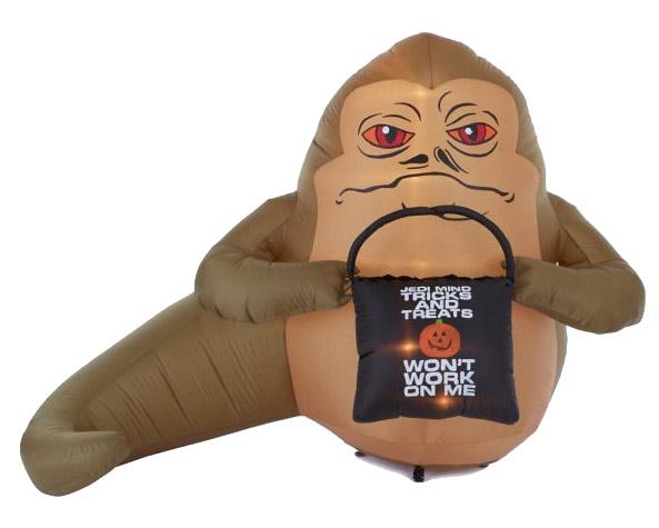alternate jabba inflatable